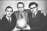 Goncharaov, Makarov et Morozov
